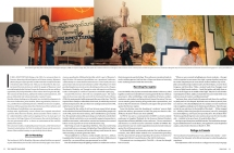 The Varsity Magazine: The Taboo Issue