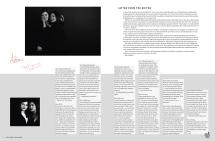 The Varsity Magazine: The Politics Issue